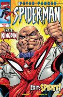 Peter Parker Spider-Man Vol 1 6