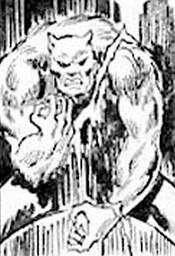 Peter Snubb (Earth-616)