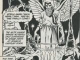 Phantom (Angel of Mitra) (Earth-616)