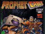 Prophet/Cable Vol 1 1