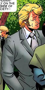 Sean Cassidy (Earth-161)