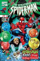 Sensational Spider-Man Vol 1 24
