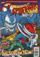 Spectacular Spider-Man (UK) Vol 1 020