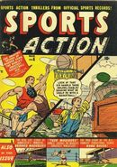 Sports Action Vol 1 6