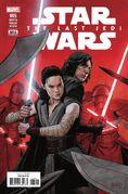 Star Wars The Last Jedi Adaptation Vol 1 5