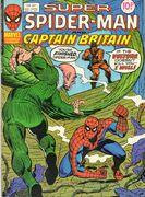 Super Spider-Man & Captain Britain Vol 1 241