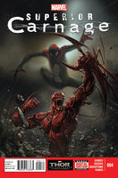 Superior Carnage Vol 1 4