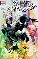 Symbiote Spider-Man Vol 1 3