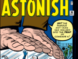 Tales to Astonish Vol 1 36