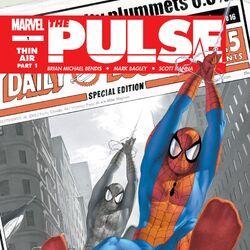 The Pulse Vol 1 1