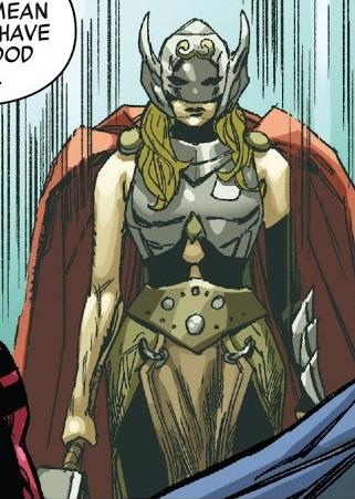 Thor II (A.I.vengers) (Earth-616)