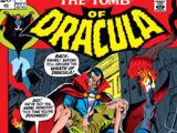 Tomb of Dracula Vol 1 5
