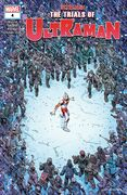 Trials of Ultraman Vol 1 4