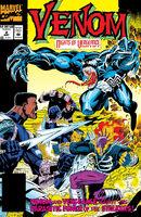Venom Nights of Vengeance Vol 1 2