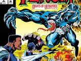 Venom: Nights of Vengeance Vol 1 2