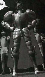 Victor von Doom (Earth-112001)
