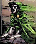 Victor von Doom (Earth-90266)