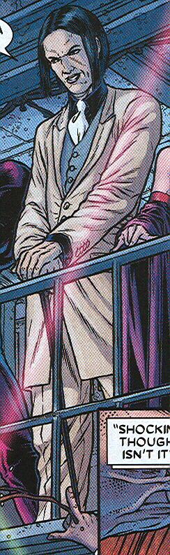 Winsor (Earth-616)