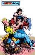 Wolverine Vol 2 5 Back