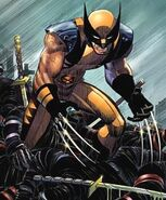 Wolverine Vol 3 20 page 00 James Howlett (Earth-616)