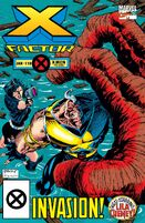 X-Factor Vol 1 110