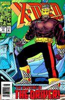 X-Men 2099 Vol 1 11