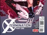 X-Termination Vol 1 1