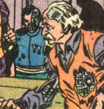 Albert Einstein (Robot) (Earth-616) from Marvel Team-Up Vol 1 129 0001.png