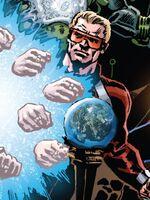 Alec Eiffel (Earth-616)