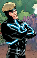 Alexander Summers (Earth-616) from X-Factor Vol 1 234 001