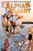 Alpha Flight Vol 3 5
