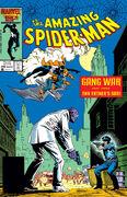 Amazing Spider-Man Vol 1 286