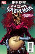 Amazing Spider-Man Vol 1 598