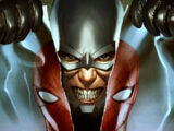Damon Ryder (Earth-616)