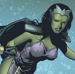 Anelle (Earth-616) from Young Avengers Vol 1 11 001.png