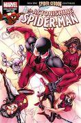 Astonishing Spider-Man Vol 7 40