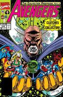 Avengers Vol 1 339