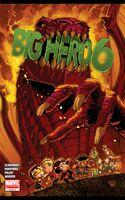Big Hero 6 Vol 1 5