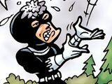 Bullseye (Lester) (Earth-25401)