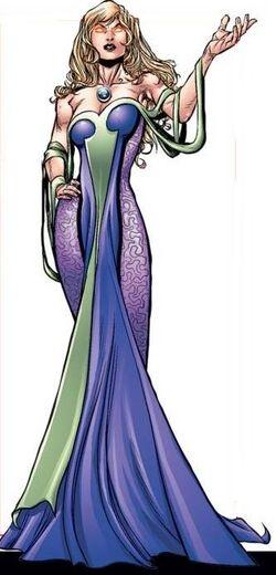 Carina Tivan (Earth-616) from Avengers Roll Call Vol 1 1 0001.jpg