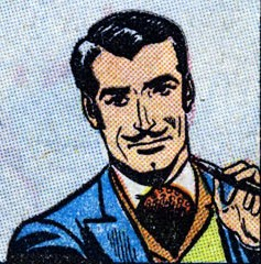 Charles Brent (Earth-616)
