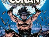 Conan the Barbarian Vol 3 23