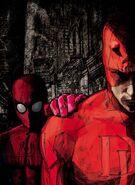 Daredevil Vol 2 35 Textless