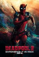 Deadpool 2 poster 015