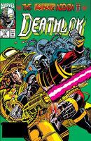 Deathlok Vol 2 12