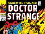 Doctor Strange Vol 1 174