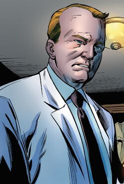 Erik Selvig (Earth-616) from Avengers Standoff Welcome to Pleasant Hill Vol 1 1 001.jpg