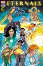 Eternals comic cover promo1