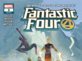 Fantastic Four Vol 6 3