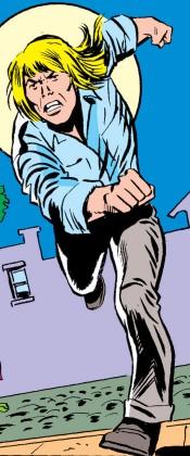 Frederick Sloan (Earth-616)
